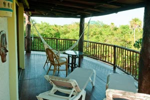 Palapa Accommodation Bel Air Collection Resort and Spa Riviera Maya
